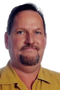 Gordon Froud (South Africa)